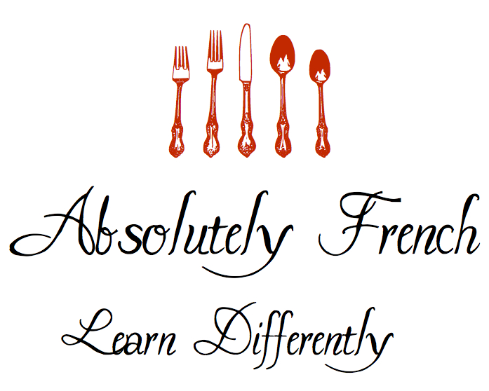 logo Absolutely French